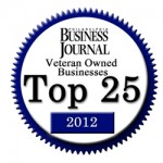 Top 25 Veteran Owned Businesses