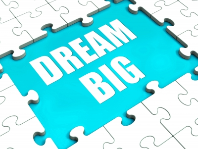 Small Business Week - Dream Big