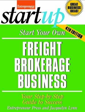 4 top freight broker training books rh suretybonds org freight broker training manual pdf freight broker training guide free