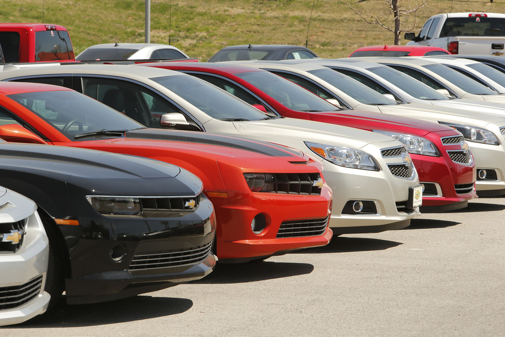 West Virginia car dealers need to renew their bond by June 1.