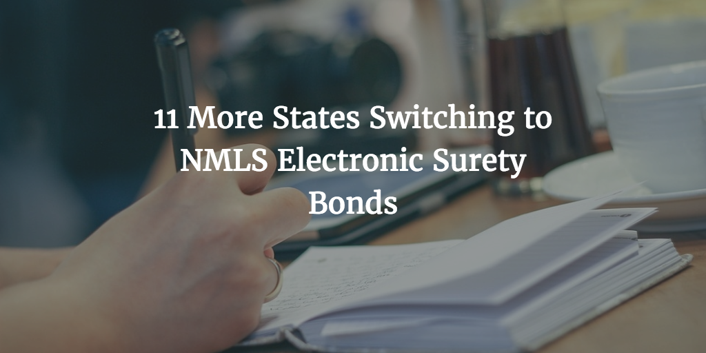 electronic surety bonds