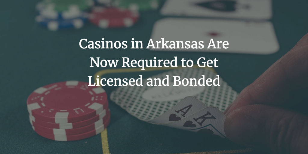 arkansas casino