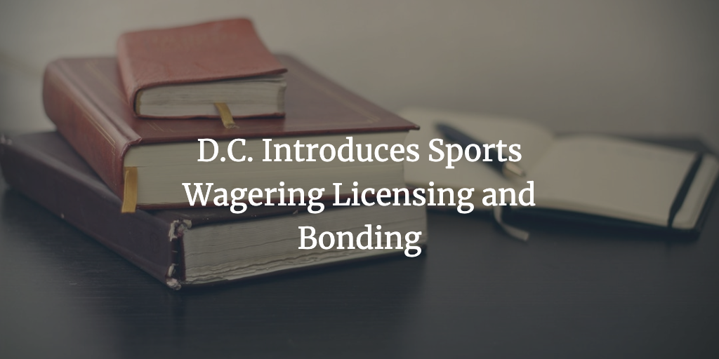 dc sports wagering