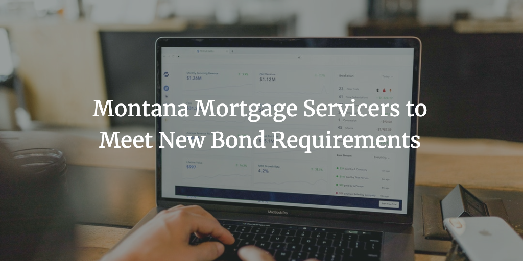 montana mortgage servicers
