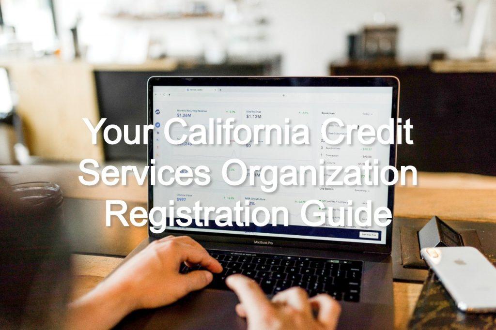 California Credit Services Organization