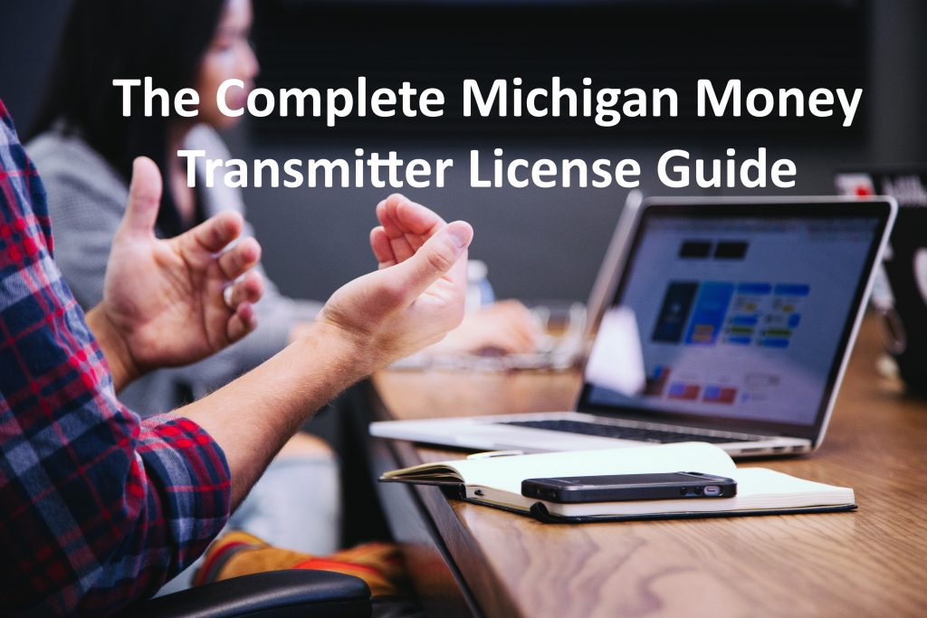 michigan money transmitter license
