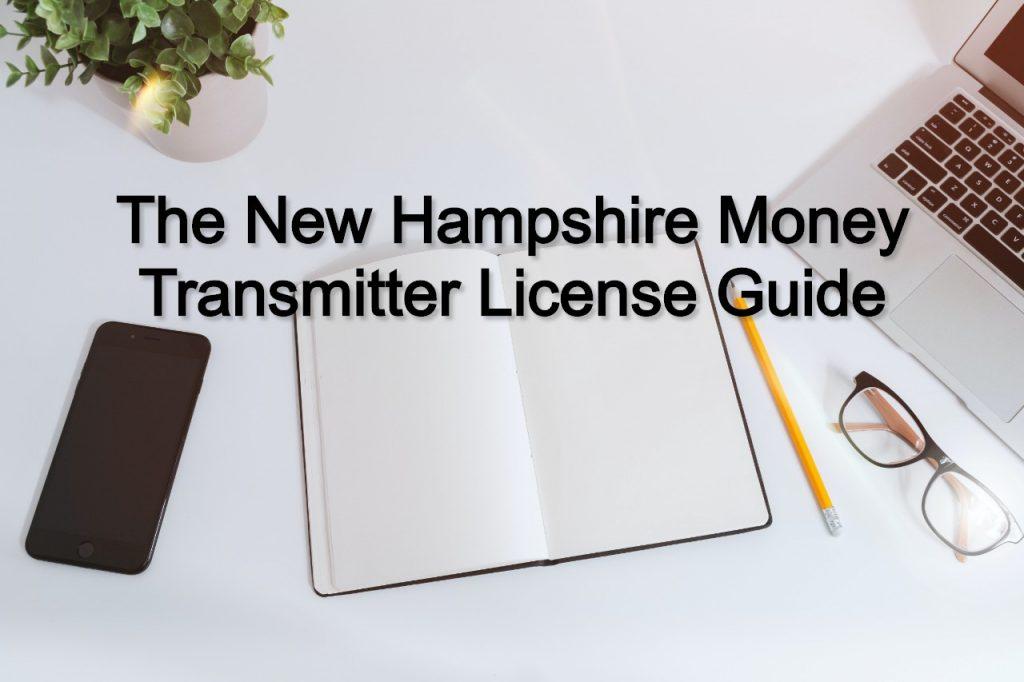 new hampshire money transmitter license