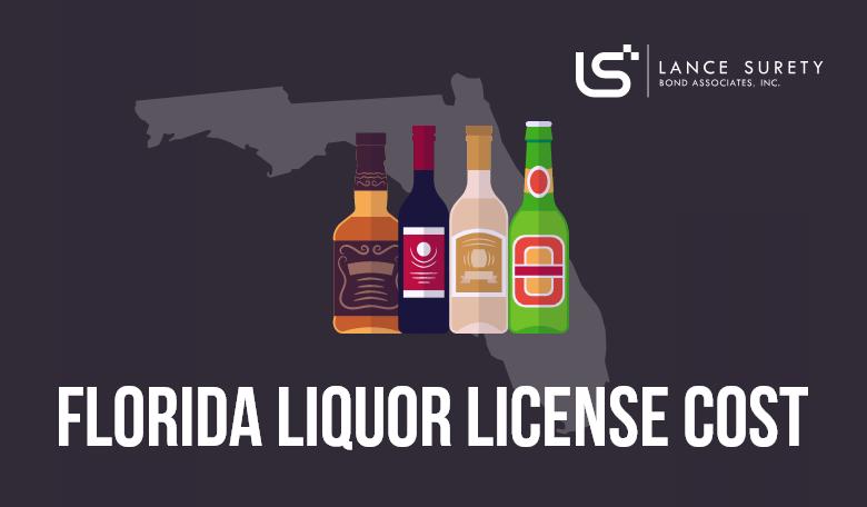 florida liquor license cost