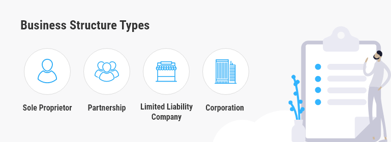 freight broker business structure types